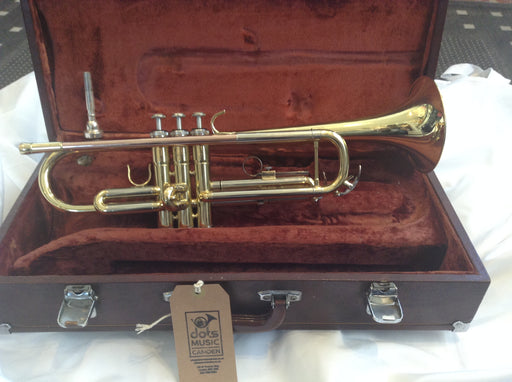 John Packer JP051 Trumpet (Refurbished)