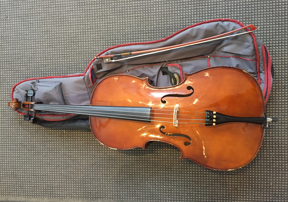 Stentor Student 2 Cello Full Size (Refurbished)