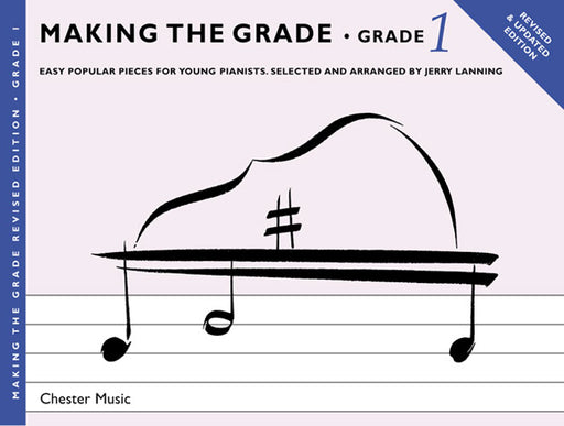 Making The Grade Grade 1