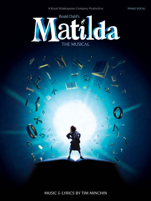 Matilda The Musical PVG