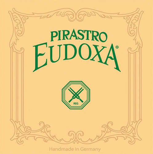 Pirastro Eudoxa Violin Strings, Set