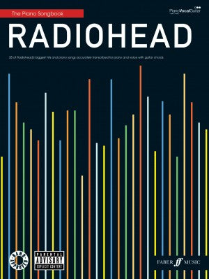 Radiohead, The Piano Songbook