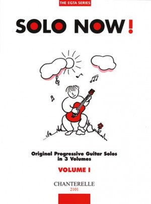 Solo Now! Volume 1