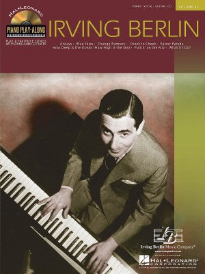 Irving Berlin: PVG Play-along