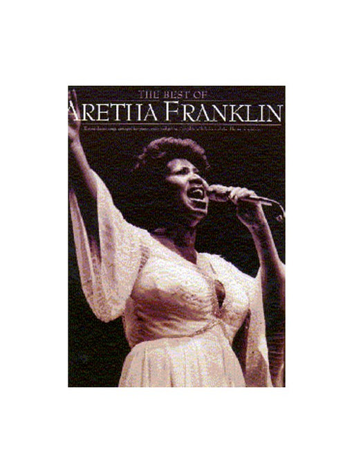 Best of Aretha Franklin PVG