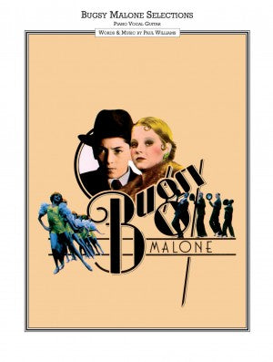 Bugsy Malone Selections