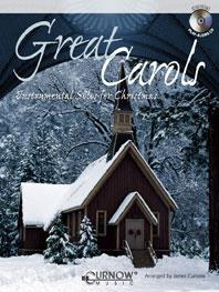 Great Carols (Piano and Organ)