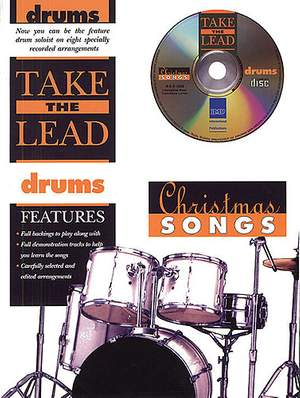 Take The Lead Christmas Songs (Drums)