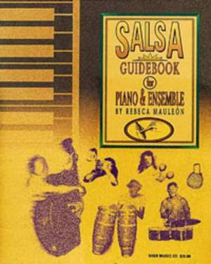 Salsa Guidebook for Piano & Ensemble