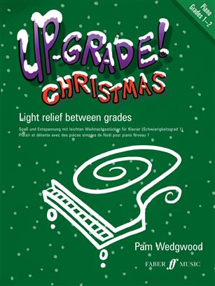 Upgrade Christmas! Piano