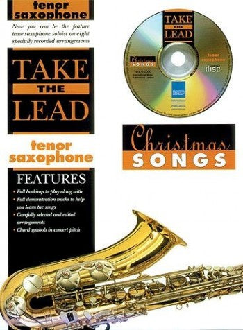 Take the Lead (alto saxophone)