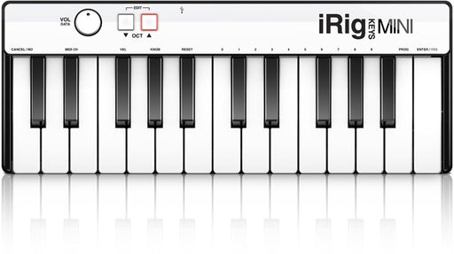 iRig Keys Mini (25 Key)