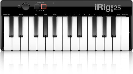 iRig Keys 25 (25 Key)