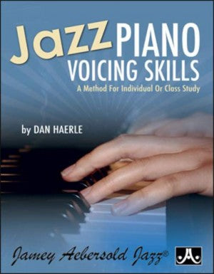 Jazz Piano Voicing Skills, Dan Haerle