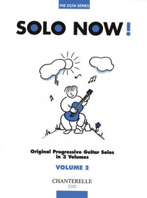 Solo Now! Volume 2