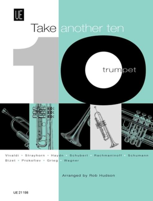 Take Another Ten Trumpet