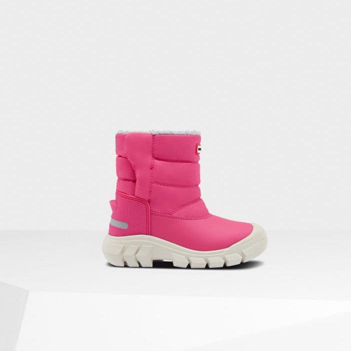 Kids Original Snow Boot - Bright Pink