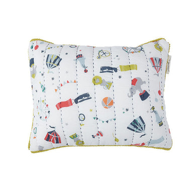 Decorative Pillow - Big Top