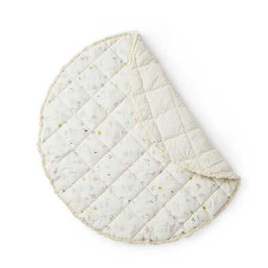 Quilted Play Mat - Magical Forest