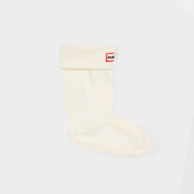Original Kids Boot Sock - Hunter White