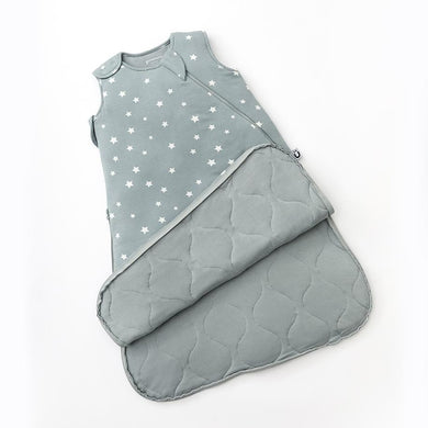 Bamboo Sleep Sack (2.6 TOG) - Shine
