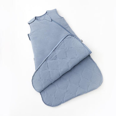 Bamboo Sleep Sack (1.0 TOG) - Denim Blue