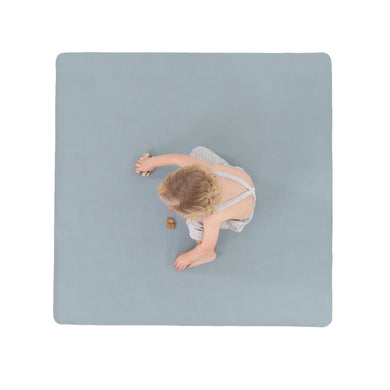 Leather High Chair Mat (Mini) - Heron