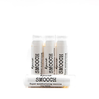 Smooch Lip Balm - Vanilla