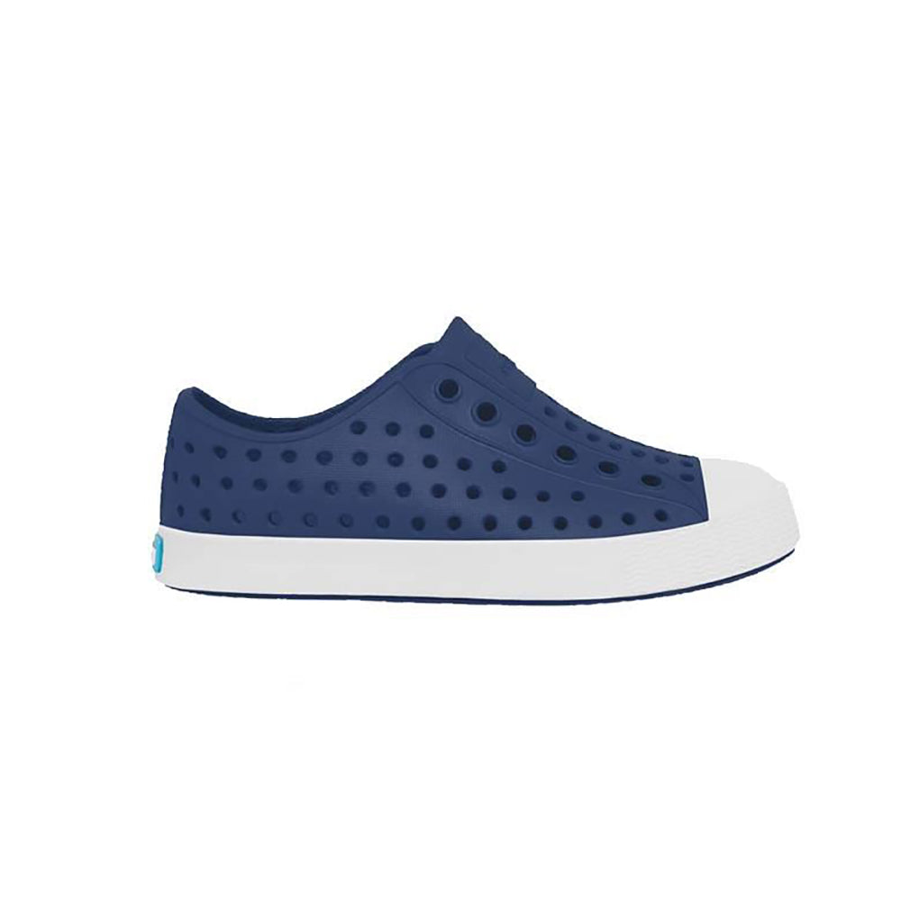 Jefferson Child - Regatta Blue