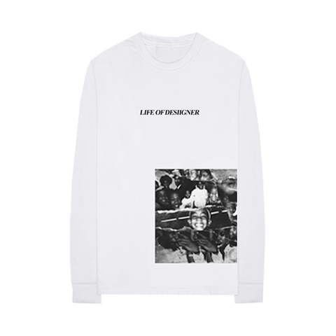 LOD Cover L/S T-Shirt