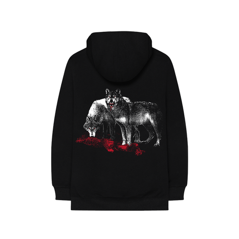 Undisputed Hoodie + Digital Album
