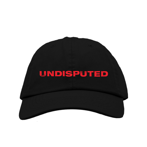 Undisputed Hat + Digital Album