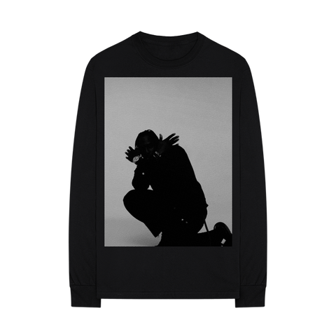 MORE DOPE L/S T-SHIRT
