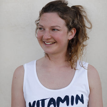 Tanktop Vitamin Sea for me