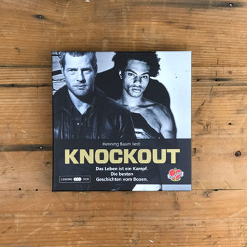 KNOCKOUT - Henning Baum