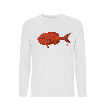 Longsleeve Red Roughy