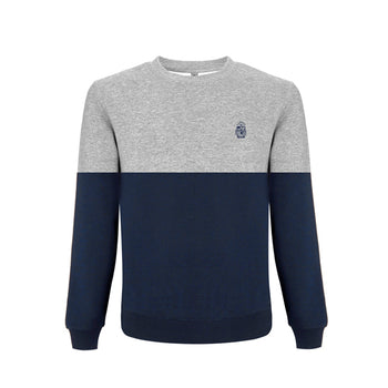 Sweatshirt Bicolor MINI SEEMANN | ankerherz.de