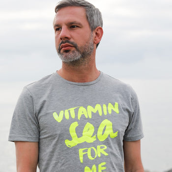 T-Shirt Vitamin Sea for me