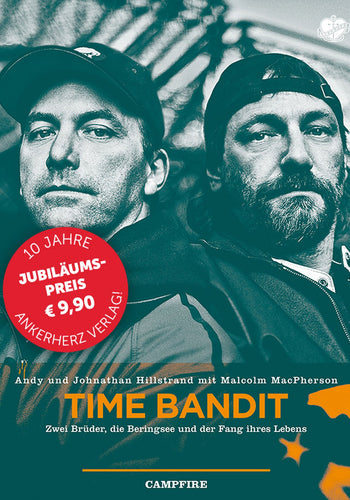 Time Bandit (Campfire)