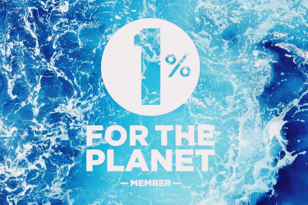 What Makes Earth Harbor's 1% For The Planet Partnership So Significant?