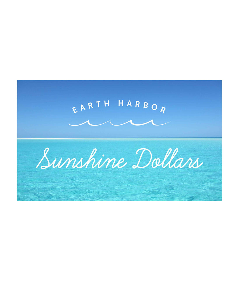 GIFT CARD - Earth Harbor Naturals