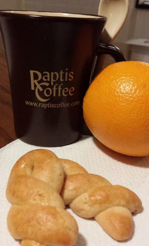 Breakfast Blend-Raptis Coffee