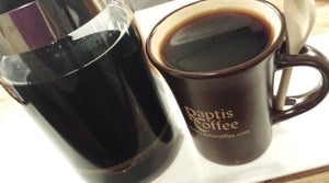 French Roast-Raptis Coffee