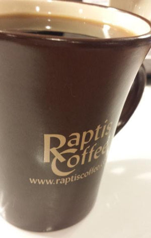 Decaffeinated House Blend-Raptis Coffee