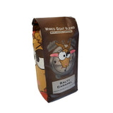 Wired Goat Salty Caramel Ground Coffee