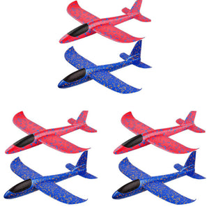 Outdoor Sport Toys Foam Airplane