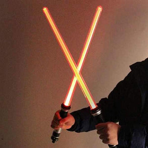 Dual Sided Light Saber Sword