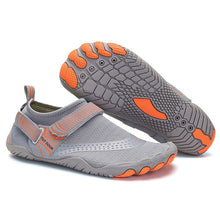 Load image into Gallery viewer, Men's Women's Quick Dry Anti-Slip Water Shoes
