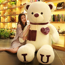 Load image into Gallery viewer, Giant Teddy Bear Coat- Best Gift