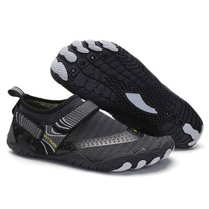 Men's Women's Quick Dry Anti-Slip Water Shoes